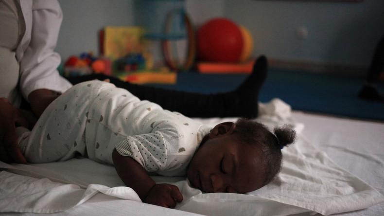 Asiatisches Zika-Virus in Südwest-Afrika: Steigende Zahl seltener Geburtsfehler