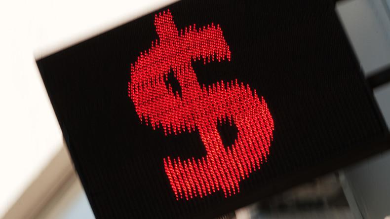 Das Dollar-Monopol wankt: China und Japan verkaufen US-Anleihen