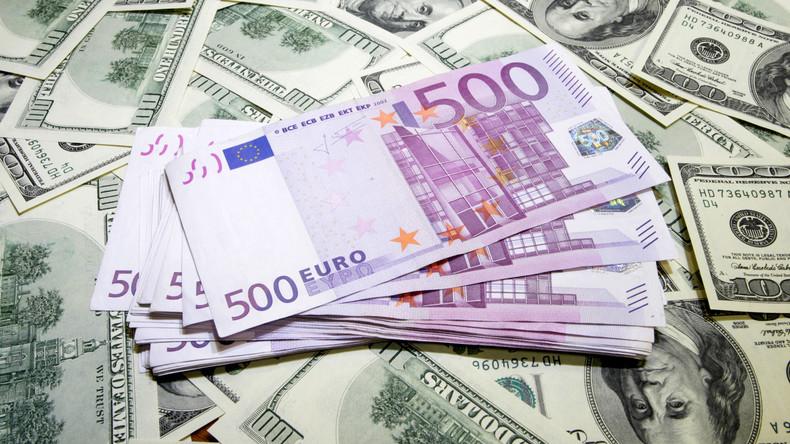 Euro statt Dollar: Venezuela trennt sich vom Gringo-Geld