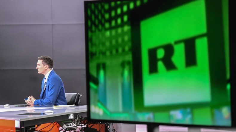 Neuer Rekord für RT: Sieben Milliarden YouTube-Aufrufe - Meistgesehener Nachrichtensender
