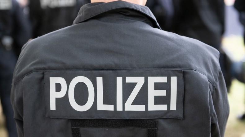 Frau als mutmaßliches IS-Mitglied bei Einreise festgenommen