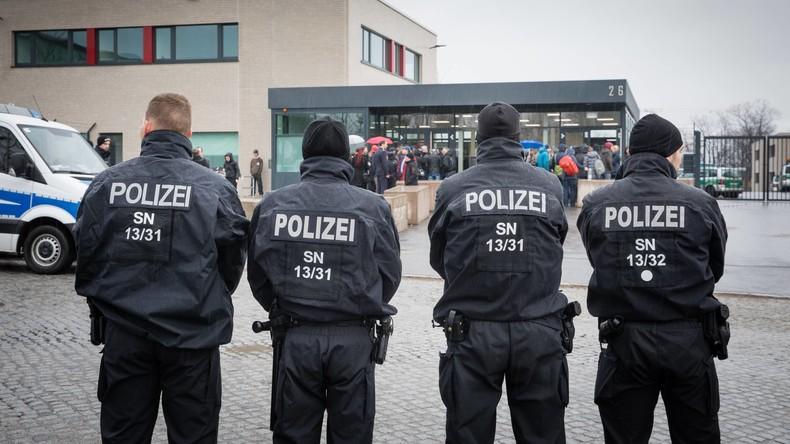 Medienberichte: Großer Anschlag in Deutschland verhindert