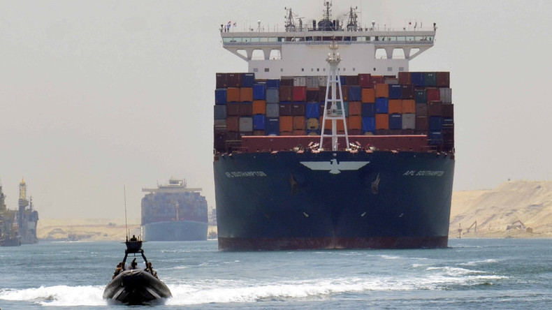 Moskau diskutiert Freihandelszone mit Kairo - Handel mit Ägypten steigt um 62 Prozent