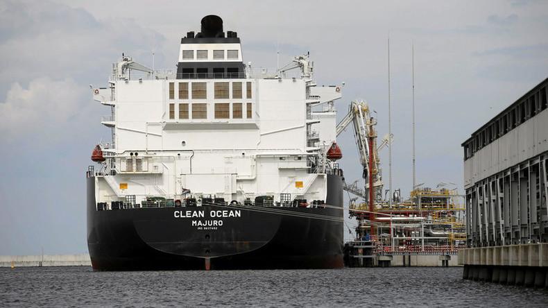 """Polens """"Souveränität"""" bedeutet, mehr für US-amerikanisches Flüssiggas zu zahlen"""