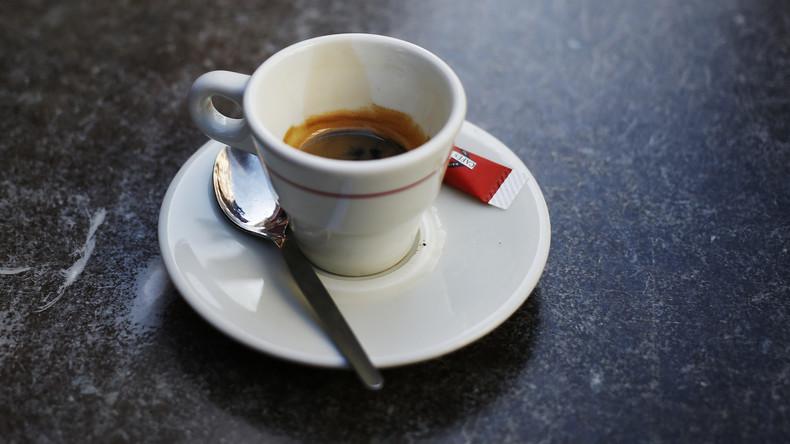 Café-Besitzer verscheucht Dieb in 6.500 Kilometern Entfernung