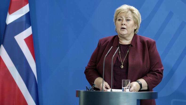 Besser spät als nie: Norwegen entschuldigt sich bei sogenannten Deutschenmädchen