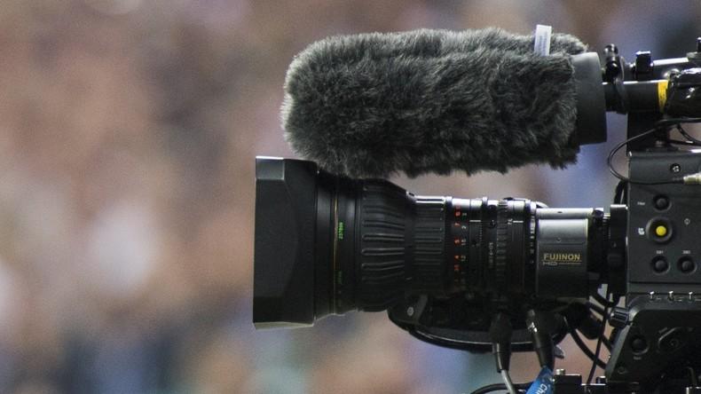 Dr. Gniffkes Macht um Acht: Neben den Menschen gibt es noch Journalisten