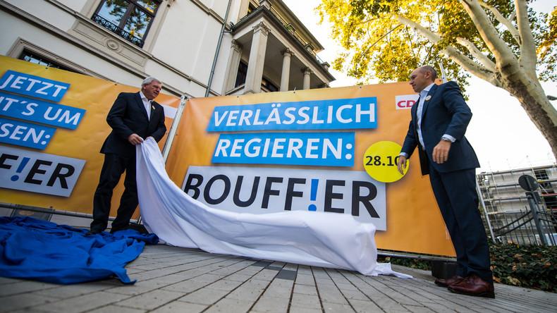 Vorschau zur Hessen-Wahl: Das müssen Sie wissen