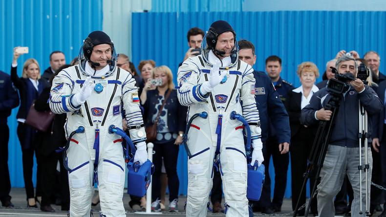 NASA-Direktor: Beziehung zwischen Russland und USA bei Erkundung des Weltraums gefestigt wie nie