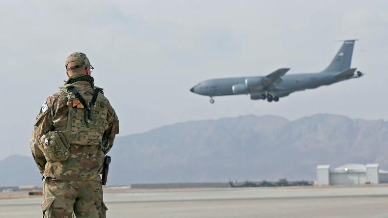 Angriff auf hochrangiges NATO-Sicherheitstreffen im afghanischen Kandahar