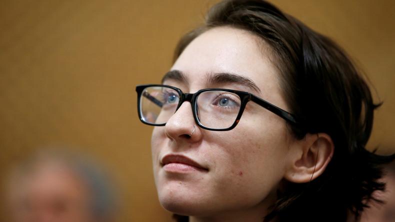 Israels Höchstes Gericht hebt Einreiseverbot für US-Studentin auf