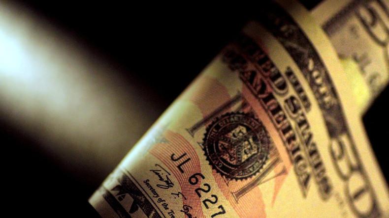 Putin: Russland wird gezwungen, sich vom US-Dollar zu verabschieden
