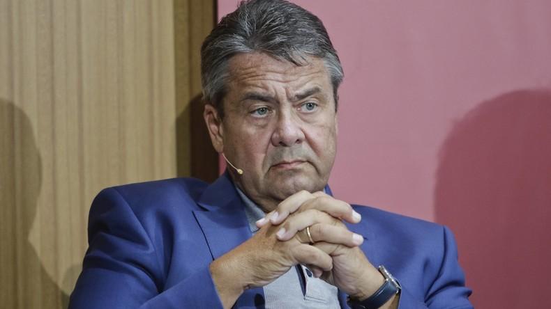 Fall Chaschukdschi: Ex-Außenminister Gabriel fühlt sich in seiner Kritik an Saudi-Arabien bestätigt