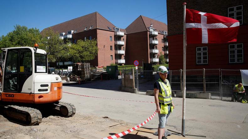 "Dänemark: Mit Bulldozern gegen ""Migranten-Ghettos"""