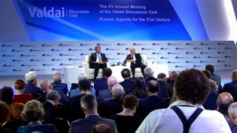 """""""Alles aufgegessen"""": Warum man Putins Leibwächtern besser keine Geschenke für den Präsidenten gibt"""