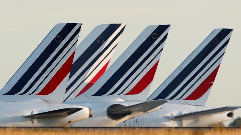 Air France legt langwierigen Tarifkonflikt bei – Gehaltserhöhung genehmigt