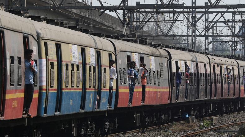 Über 60 Tote bei Zugunglück in Indien - Panorama