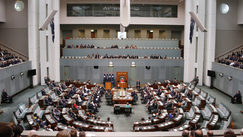 Australische Regierung verliert Ein-Stimmen-Mehrheit im Parlament