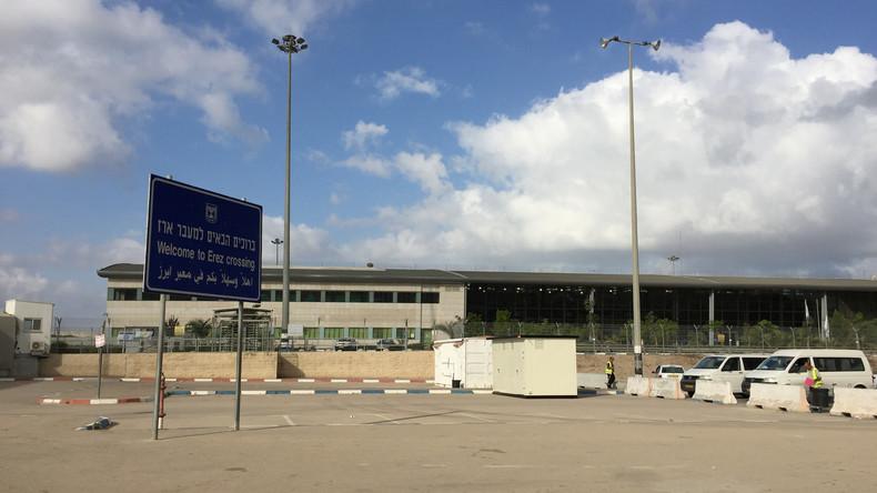 Israel-ordnet-ffnung-von-Gaza-Grenz-berg-ngen-an