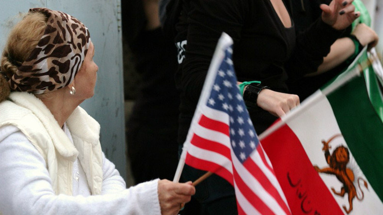 """Iran weist Einmischung in US-Wahlen als """"Wahnvorstellung"""" zurück"""