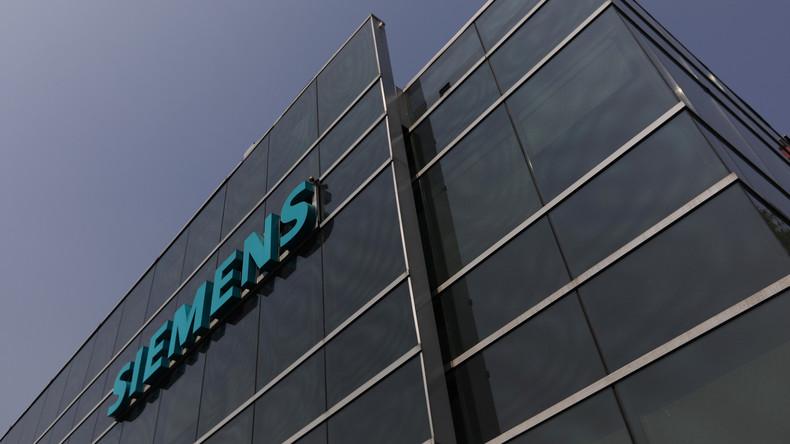 Siemens sieht gute Chancen auf Milliarden-Auftrag im Irak