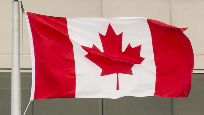 Autonome attackierten kanadische Botschaft in Athen