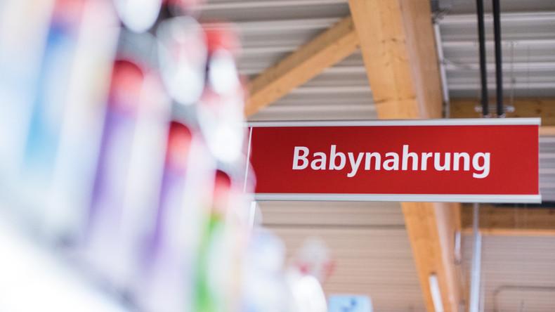 Supermarkt-Erpresser im Prozess um vergiftete Babynahrung zu zwölfeinhalb Jahren Haft verurteilt