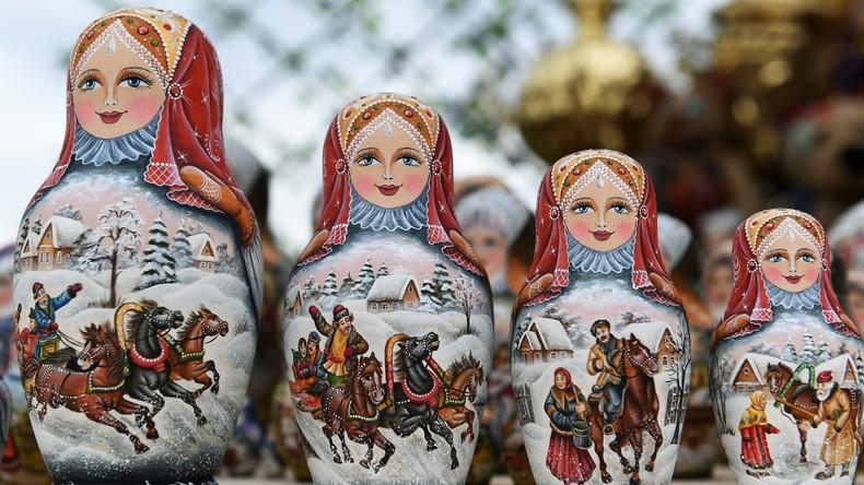 Trotz Sanktionen: Größte US-Pensionsfonds investieren in russische Vermögenswerte