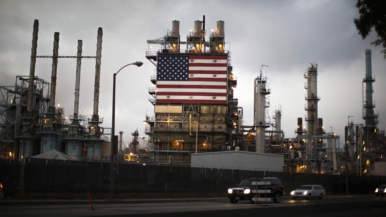 Das offensichtliche Problem mit dem Schieferöl in den USA