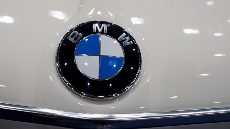 BMW ruft weltweit mehr als eine Million Fahrzeuge zurück