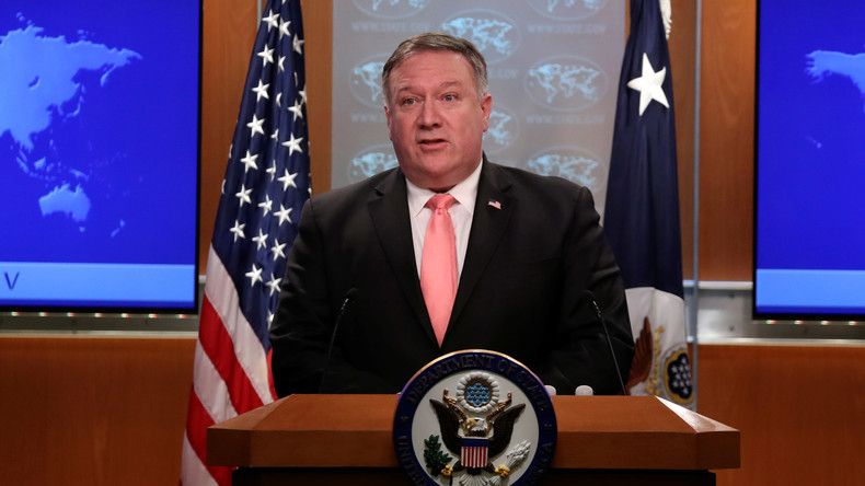 USA identifizieren einige Verdächtige im Fall Khashoggi – 21 Einreise-Sperren