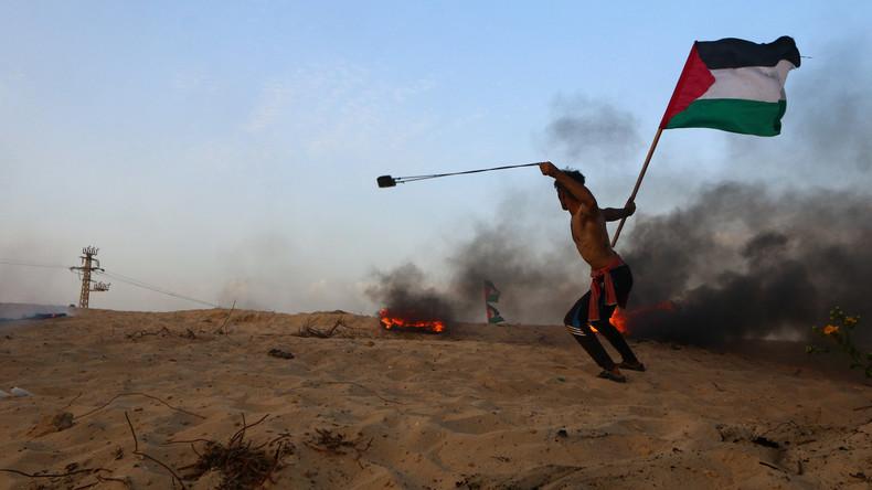 """Israels Verteidigungsminister über Gaza: """"Keine andere Wahl als Krieg"""""""
