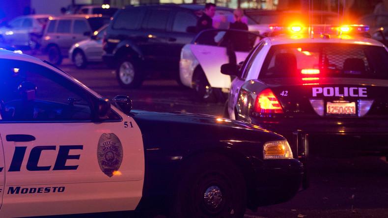 Frau meldet rassistischen Kommentar bei Polizei und vereitelt damit womöglich Schulmassaker