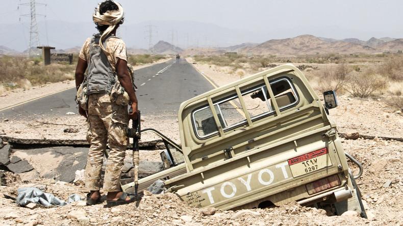 Jemenitischer Analyst: Saudi-Arabien hat sich im Jemen verrannt und wird Krieg nicht gewinnen