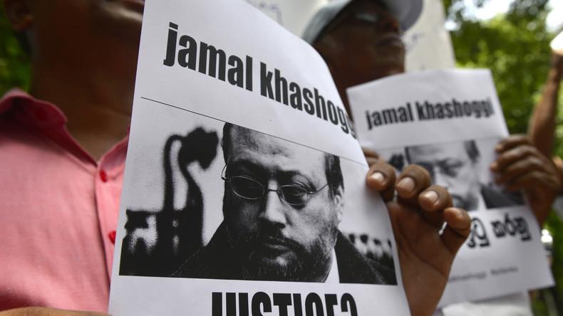 Saudische Behörden geben zu: Ermordung Khashoggis war vorab geplant