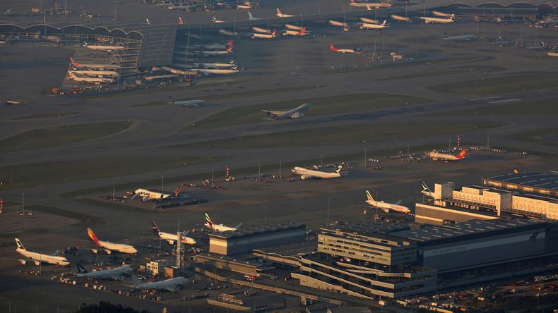 Bericht: China wird USA bis Mitte der 2020er Jahre als größten Luftverkehrsmarkt der Welt überholen