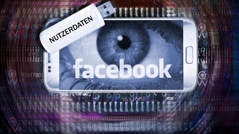 Briten zeigen, wie es geht: Facebookzur Höchststrafe verdonnert