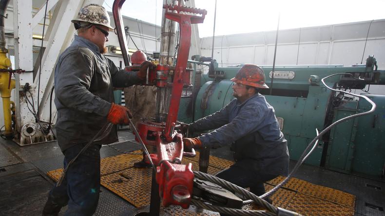 Rosneft-Chef: US-Sanktionen sind Versuch, die globalen Ölmärkte zu dominieren