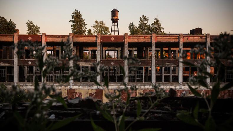 """""""Zusammenbruch und Chaos unvermeidbar"""" – Topökonom Peter Schiff sieht USA am Abgrund"""