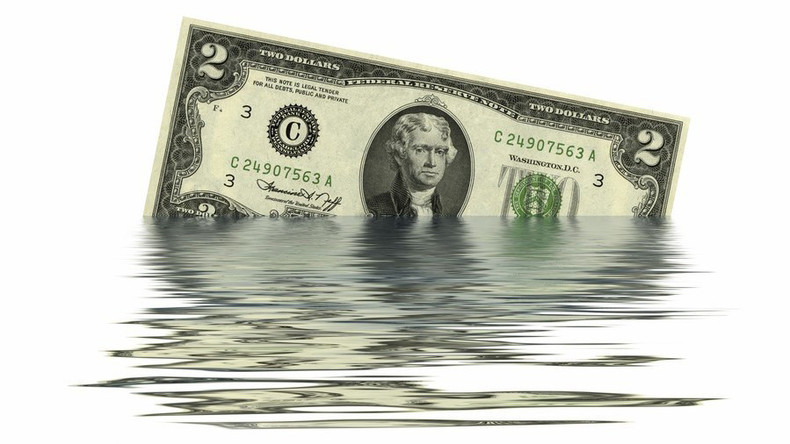 Dollarsterben? China und Japan besiegeln Devisenswap-Geschäft für 30 Milliarden US-Dollar