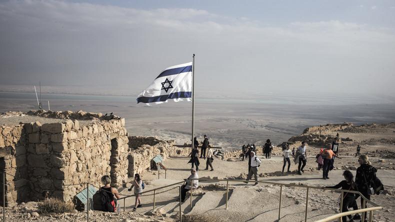 Rufmordkampagnen gegen Israelkritiker - Rainer Rupp im Interview mit Annette Groth (Die Linke)