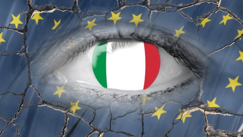 Haushaltsstreit zwischen Rom und Brüssel: Wahlen versus Währung