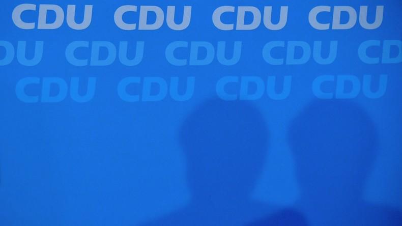 """""""Final countdown"""" - Hessen-Wahl bringt das Ende der Ära Merkel und der Großen Koalition näher"""