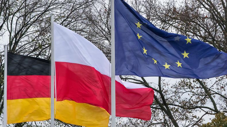 Bundesregierung weist Reparationsforderungen aus Polen zurück