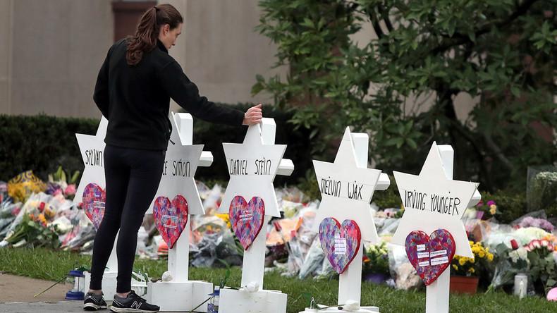 Nach Schießerei und elf Toten in Synagoge: Muslimische Vereine sammeln Tausende US-Dollar für Opfer