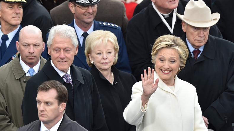 Umfrage: Die größte Angst der US-Amerikaner sind nicht Russen sondern korrupte US-Politiker (Video)