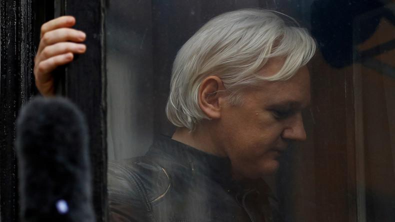 Regeln in Ecuadors Botschaft:Assange scheitert mit Klage - vorerst