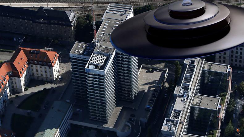 Der Bayerische Rundfunk ist ein heimliches Propagandainstrument – gesteuert von Außerirdischen