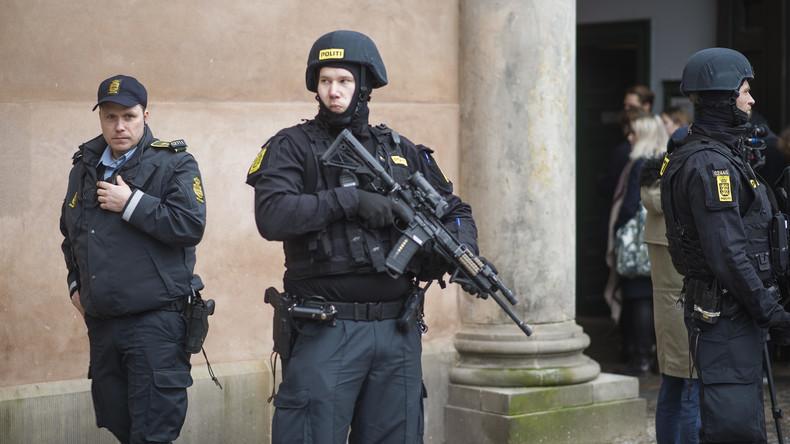 Dänische Ermittler kommen angeblichen Anschlagsplänen des iranischen Geheimdienstes auf die Spur