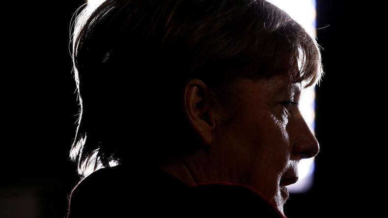 Merkel kündigt Verzicht auf Parteivorsitz an - folgt Friedrich Merz?